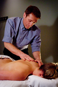 Michael Dooley, Licensed Massage Therapist in Incline Village, Nevada